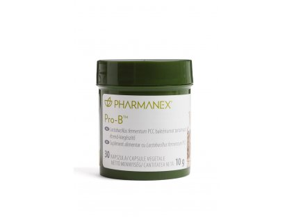 pharmanex pro b friendly bacteria capsule packshot (2)
