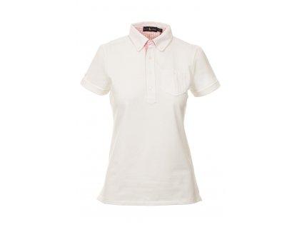 RL135 Ralph Lauren dámské polo tričko