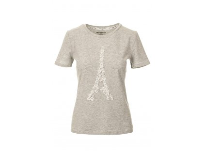 KL66 Karl Lagerfeld dámské tričko