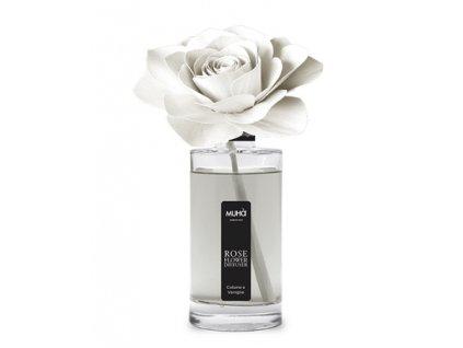 H31 MUHA Rose Cotone Vaniglia difuzér 200 ml