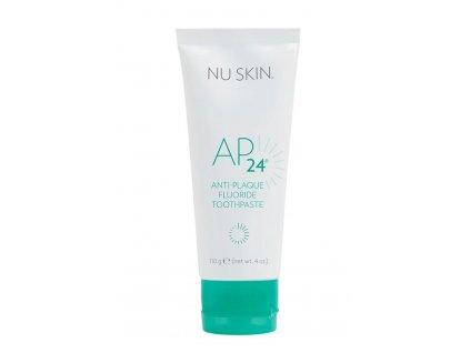 Nu Skin AP 24 Anti-Plaque Fluoride pasta na zuby 110 g