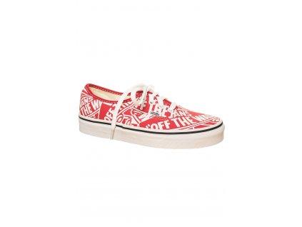 V1 Vans dámské boty (4)