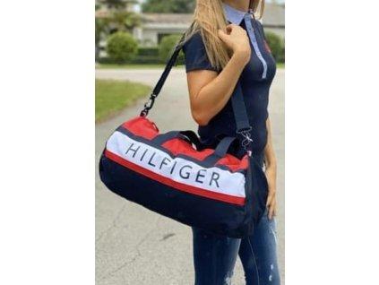 TH92 Tommy Hilfiger sportovní taška