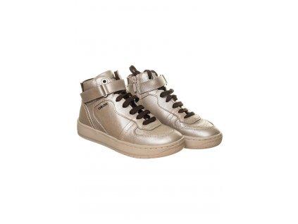 GX54 Geox dětské kotníkové boty (6)