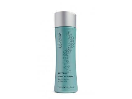 ageLOC Nutriol Scalp & Hair Shampoo 97002106