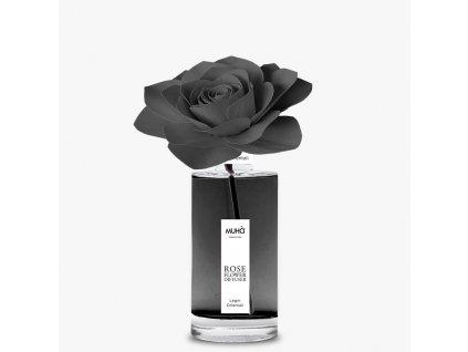 perfume diffusor rosa 200ml legni orientali