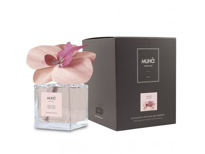 OR03 MUHA Orchid Difuzér Ambra Antica 100 ml