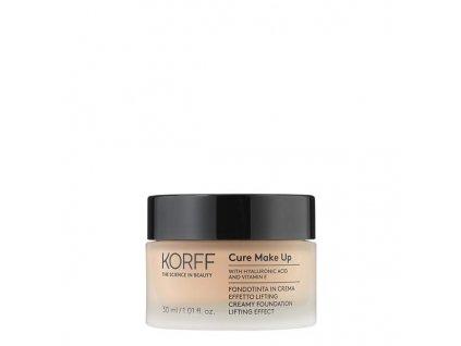 Korff Cure Lifting Make Up odstín 02 mandlový