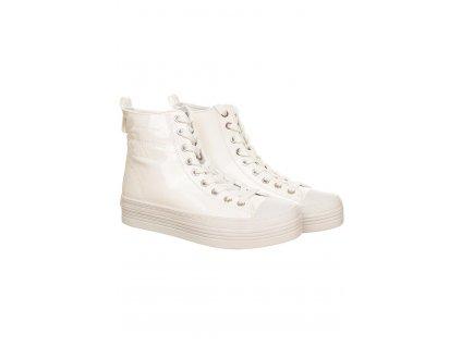 CK10 Calvin Klein dámské kotníkové boty (2)