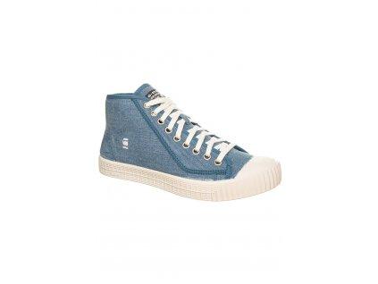 GR5 G Star Raw pánské plátěné boty (1)