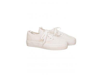 EV9 Even Odd dámské plátěné boty (2)