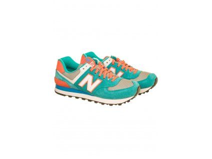 NB3 New Balance dětské boty (4)