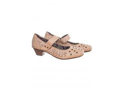 RK8 rieker dámské boty (4)