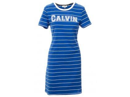 CK19 Calvin Klein dámské šaty (4)