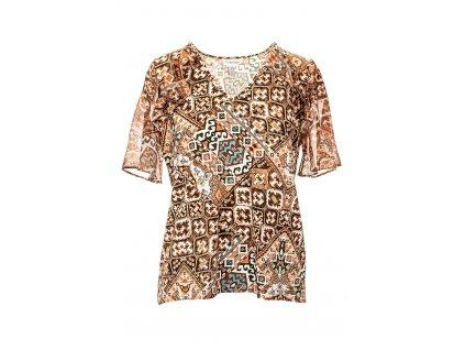 CK33 Calvin Klein dámské tričko (2)