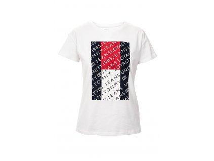 TH96 Tommy Hilfiger dámské tričko (2)