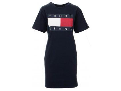 TH97 Tommy Hilfiger dámské šaty (2)
