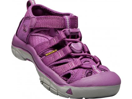 Keen Kids Newport H2 grape kiss