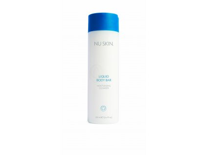 Nu Skin Liquid Body Bar mýdlo 250 ml
