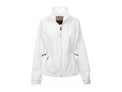 NA274 Napapijri dámská větrová bunda bílá (1)