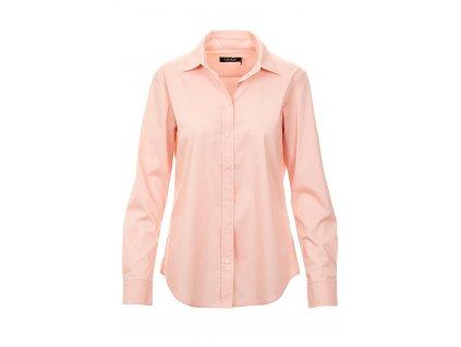 RL148 Ralph Lauren dámská košile růžová