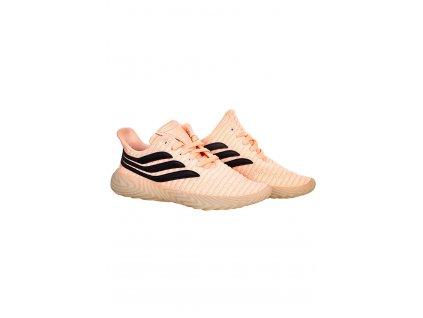 AD22 Adidas dámské tenisky Sobakov růžové (1)
