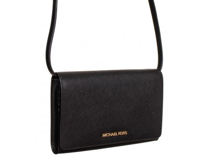 MK175 Michael Kors dámská kabelka černá (1)