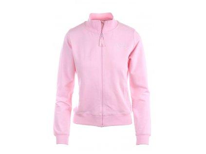 G26 Gant dámská mikina růžová