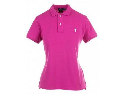 Ralph Lauren dámské polo tričko
