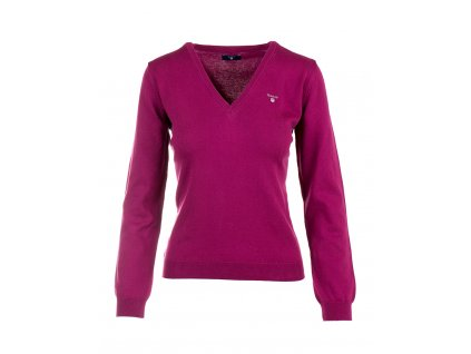 G31 Gant dámský svetr fialový