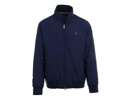 G39 Gant pánská bunda tmavě modrá (1)
