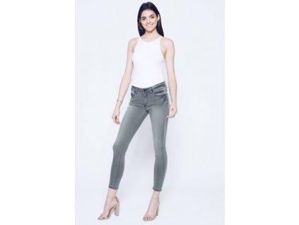 KanCan CHELSEA-SAMARA - Barevné Skinny Jeans džíny KC8