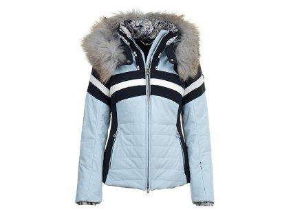ST1 Sportalm dámská bunda světle modrá