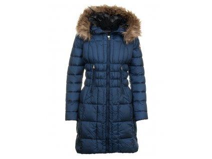 NA89 Napapijri dámský kabát modrý