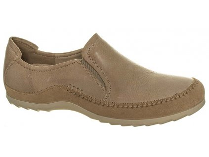 EC21 Ecco Dámské boty béžové (1)