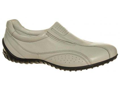 EC22 Ecco dámské tenisky bílé (1)