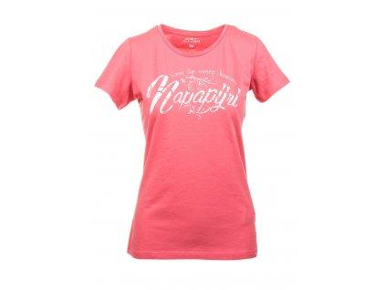 Napapijri dámské tričko