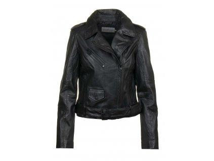 CK2 Calvin Klein dámská bunda černá (1)