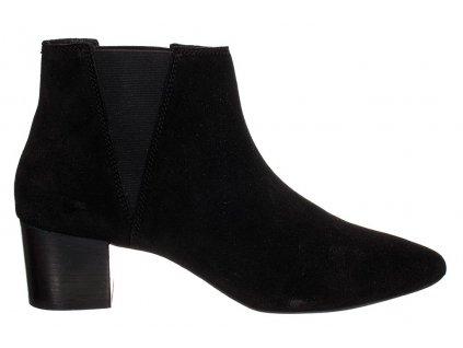 KIOMI Dámské kotníkové boty