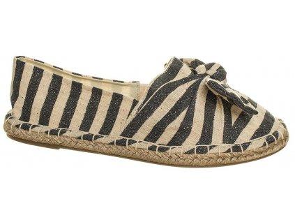 DP1 Dorothy Perkins Dámské boty bílé (4)