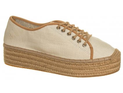 MP1 Marco Polo dámské boty bílé (5)