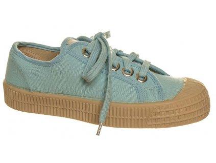 NO2 Novesta dámské boty světle modré (1)