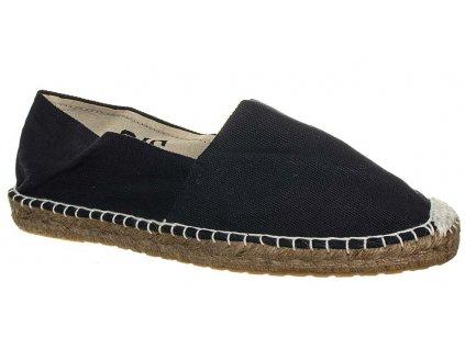 OA1 OAS dámské boty tmavě modré(4)