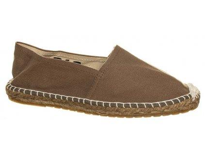 OA5 OAS dámské boty hnědé(8)