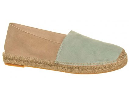 KI2 Kiomi dámské boty béžové