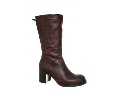USP4 Polo dámské boty hnědé (1)