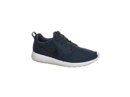 NI7 Nike tenisky modré (1)