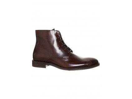 ZI5 Zign pánské boty hnědé (1)
