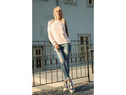 KL3 Karl Lagerfeld dámská mikina