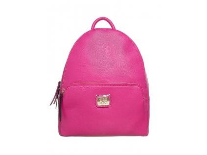 GU190 Guess batoh růžový (1)